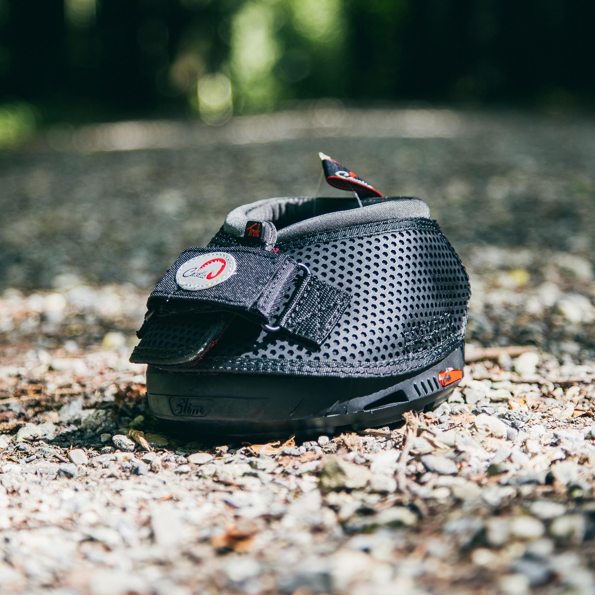Cavallo Trek Slim - bits n boots - Hufschuhe und Trensen 219c5c8ae3